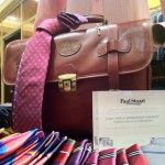 Paul Stuart Business Briefcase - $478
