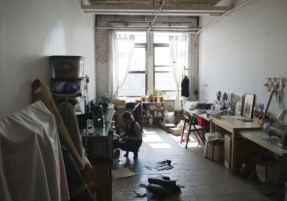The Basäder Shop in Brooklyn, NY