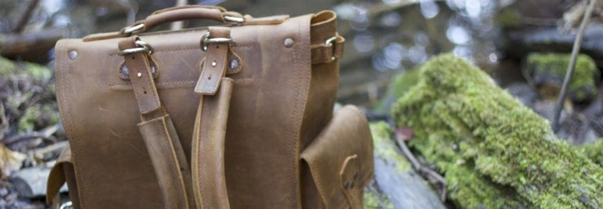 Saddleback Leather Square Backpack Review5