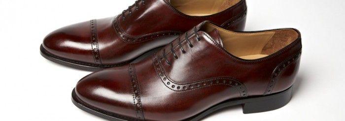 Paul Evans Shoe Article Header1