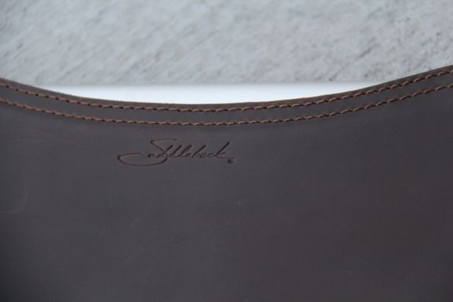 Saddleback Leather Macbook Sleeve Review - $933