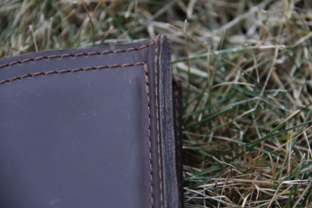 Saddleback Leather Macbook Sleeve Review - $937