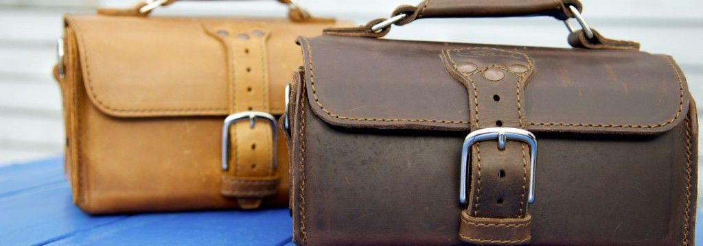 Saddleback Leather Travel Cases1