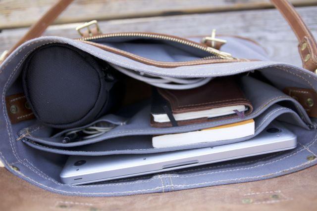 Thrux Lawrence Dispatch Messenger Bag Review01