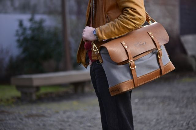 Thrux Lawrence Dispatch Messenger Bag Review11