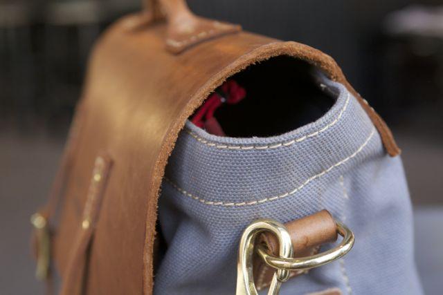 Thrux Lawrence Dispatch Messenger Bag Review12