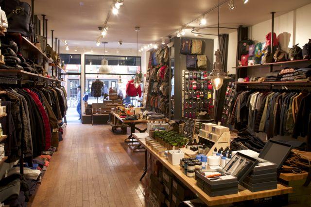 Totem Mens Shop in Philadelphia6