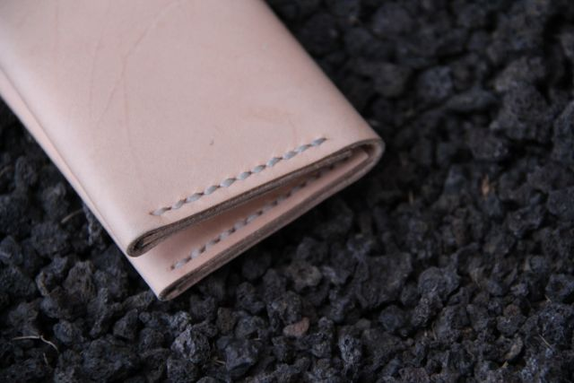 Wenning & Co Swick Wallet Review - $458