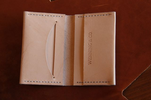 Wenning & Co Swick Wallet Review02