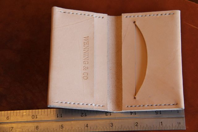 Wenning & Co Swick Wallet Review04