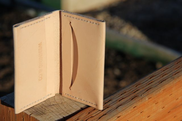 Wenning & Co Swick Wallet Review07