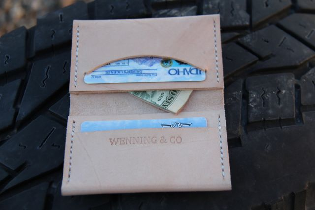 Wenning & Co Swick Wallet Review09