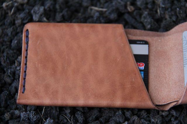 Avund Goods Forsta V Wallet Review - $11910