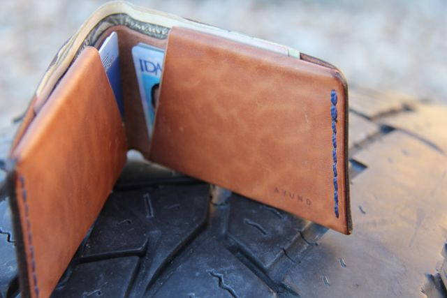 Avund Goods Forsta V Wallet Review11