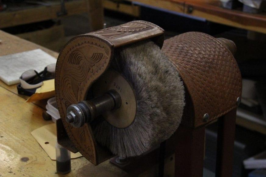 Gfeller Casemakers Shop Visit01