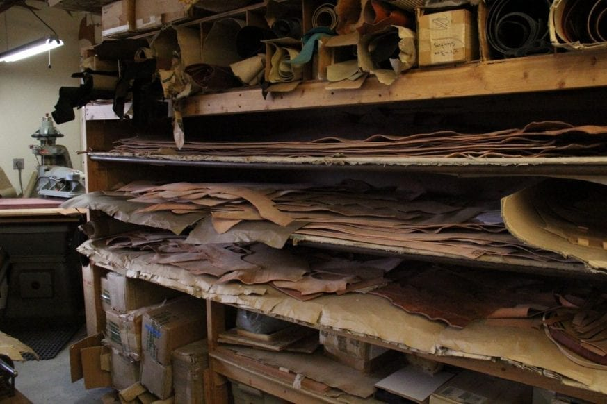 Gfeller Casemakers Shop Visit06