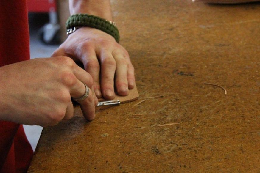 Gfeller Casemakers Shop Visit09