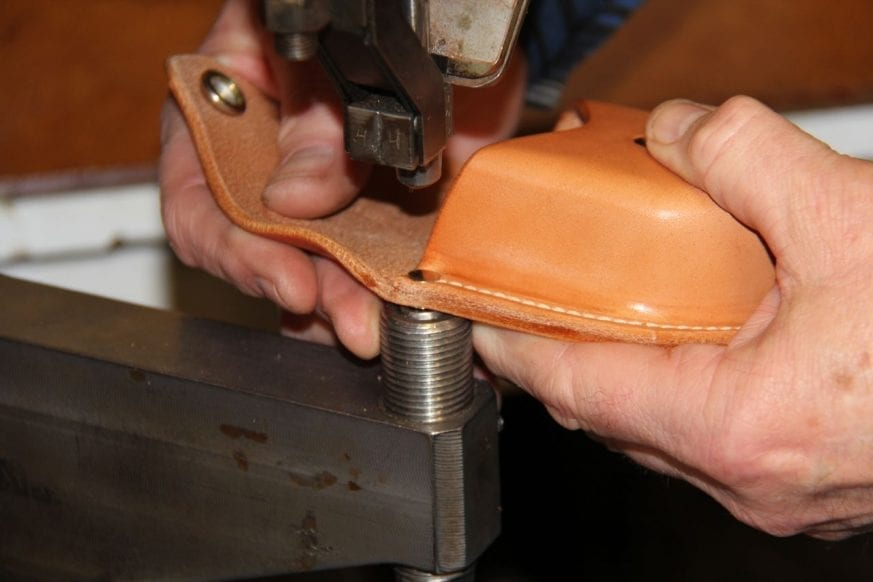 Gfeller Casemakers Shop Visit24