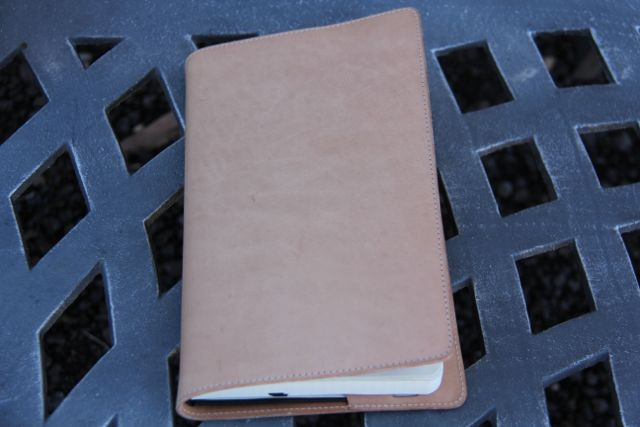 Gfeller Notebook Cover Review09
