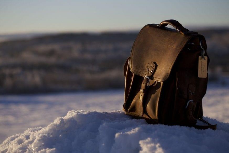 Saddleback Leather Squared Backpack Amp The Tank Comparison