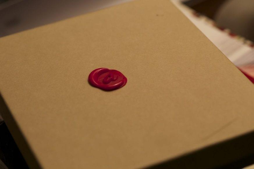 Ashland Leather Shell Cordovan Wallet Box1