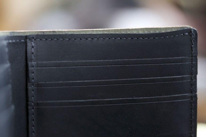 Ashland Leather Shell Cordovan Wallet26