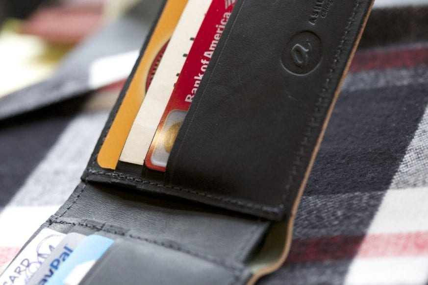Ashland Leather Shell Cordovan Wallet39