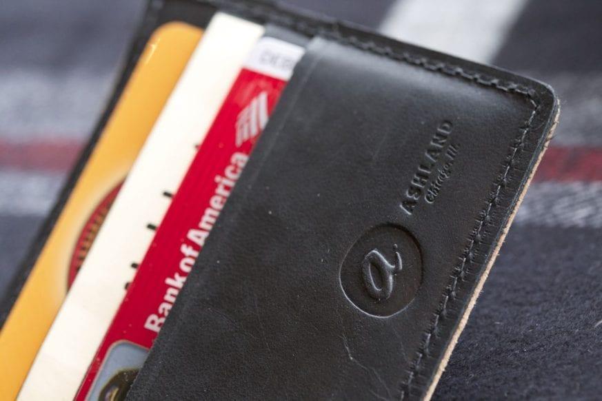 Ashland Leather Shell Cordovan Wallet42