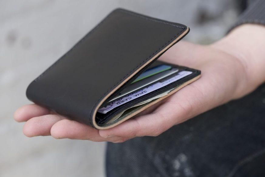 Ashland Leather Shell Cordovan Wallet49