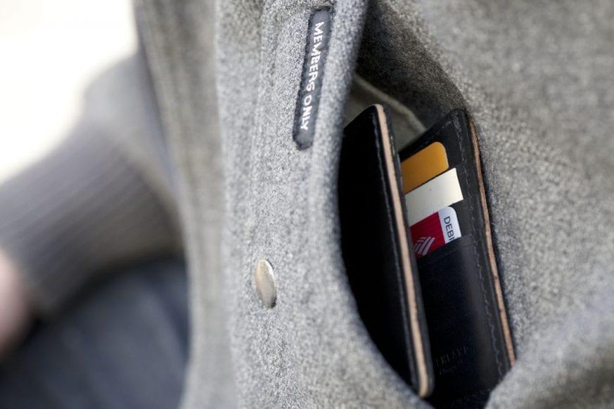 Ashland Leather Shell Cordovan Wallet61