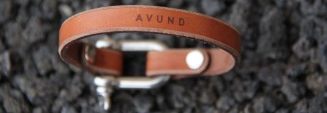 Avund Goods Men's Bracelet Feature1