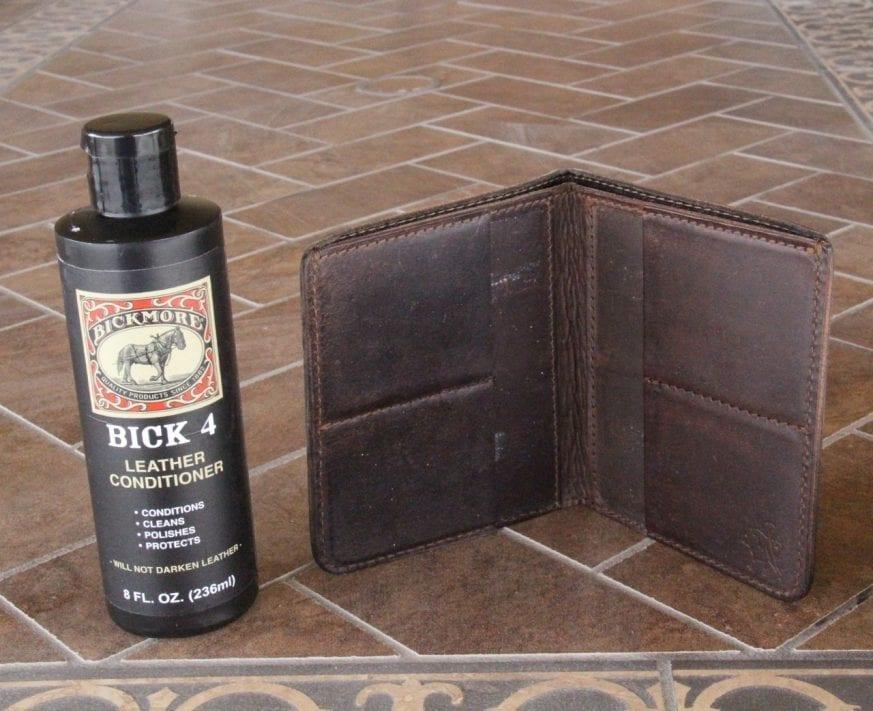 Bickmore Leather Conditioner07