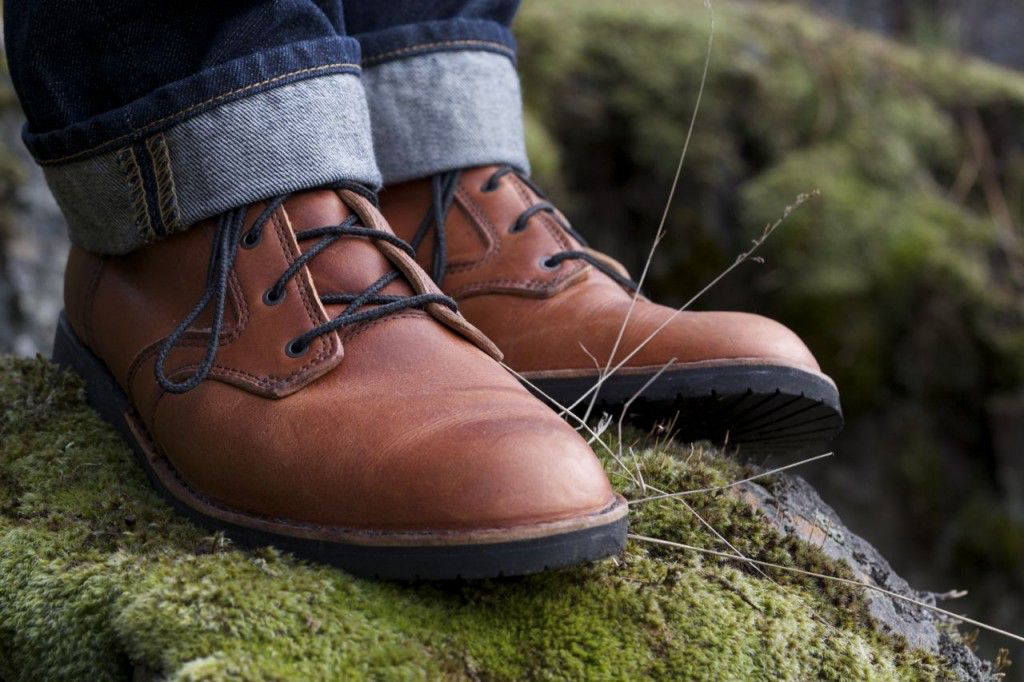 A Review of the Forest Heights Piedmont Boot from Danner - $285 ...