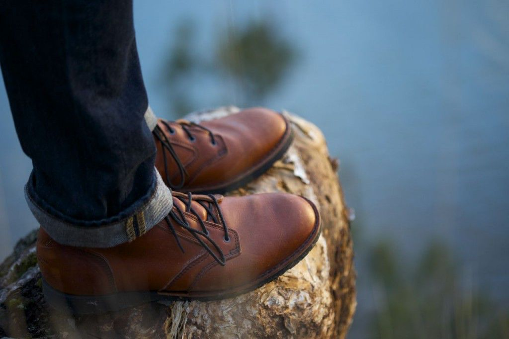 Danner Boots Forest Heights Piedmont Review6