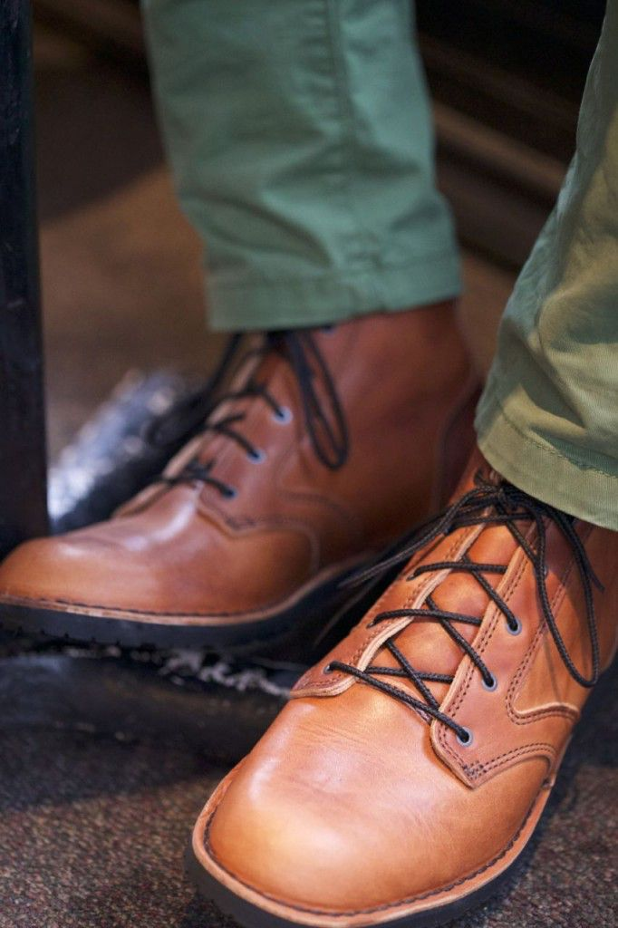5470c179f8db30 ... Forest Heights Piedmont boot from Danner are about. The Piedmonts at  the coffee shop. First wear.