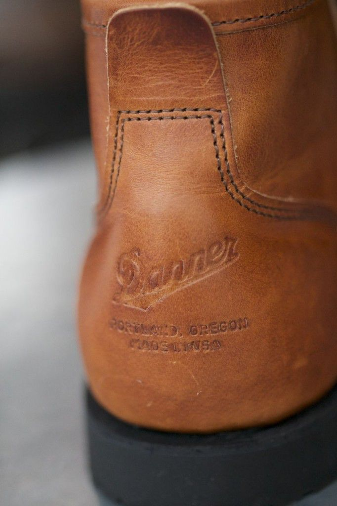 Introduction to Danner Boots - A Quality History - BestLeather.org