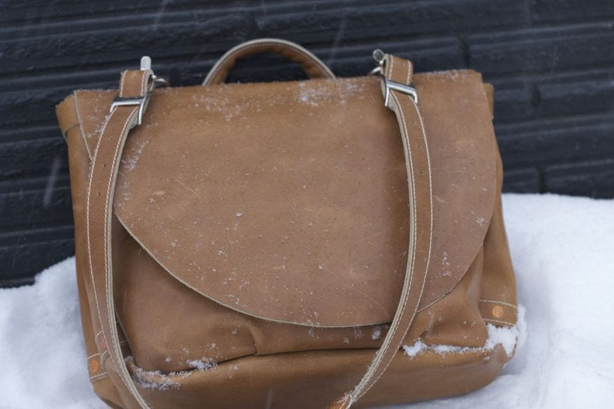 Rustic Leather US Mailbag Review2