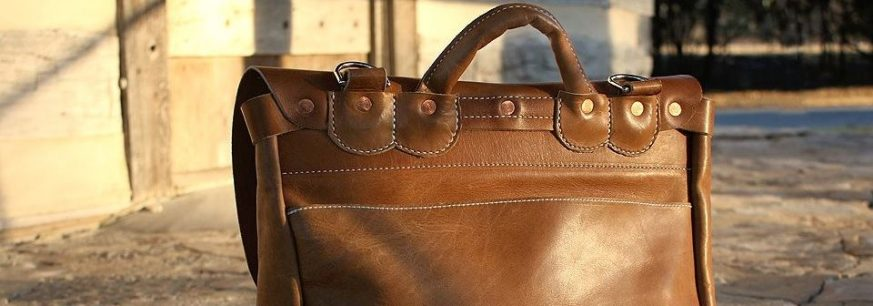 Rustic Leather US Mailbag Review21
