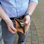 Saddleback Leather Bifold Wallet Tobacco Review 310
