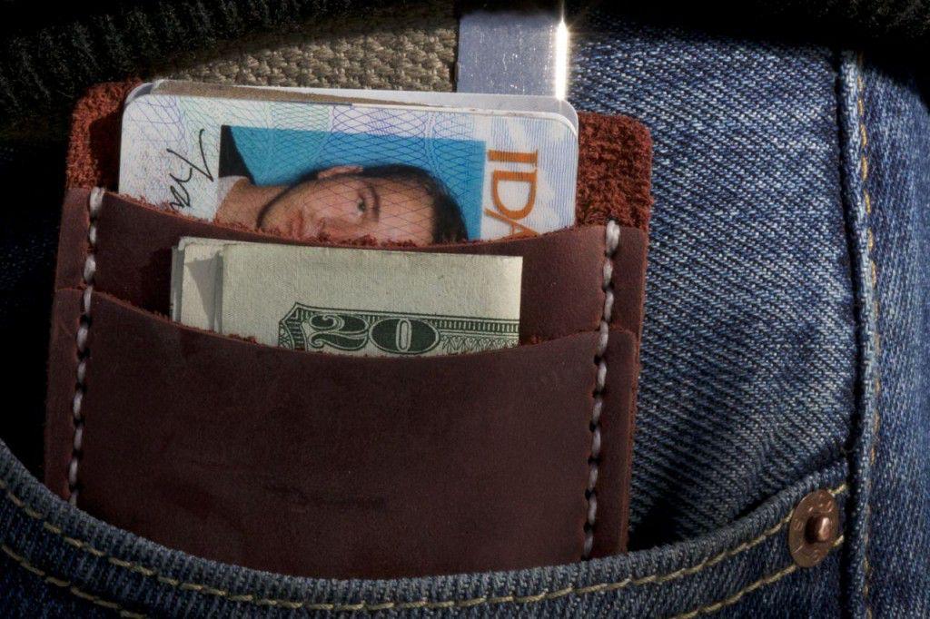 Waskerd Strayer Slim Wallet Review1