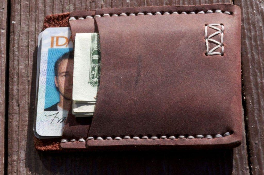 Waskerd Strayer Slim Wallet Review2