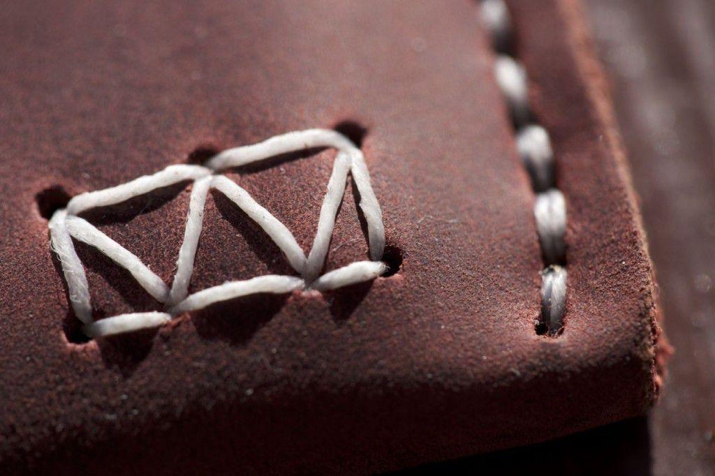 Waskerd Strayer Slim Wallet Review3