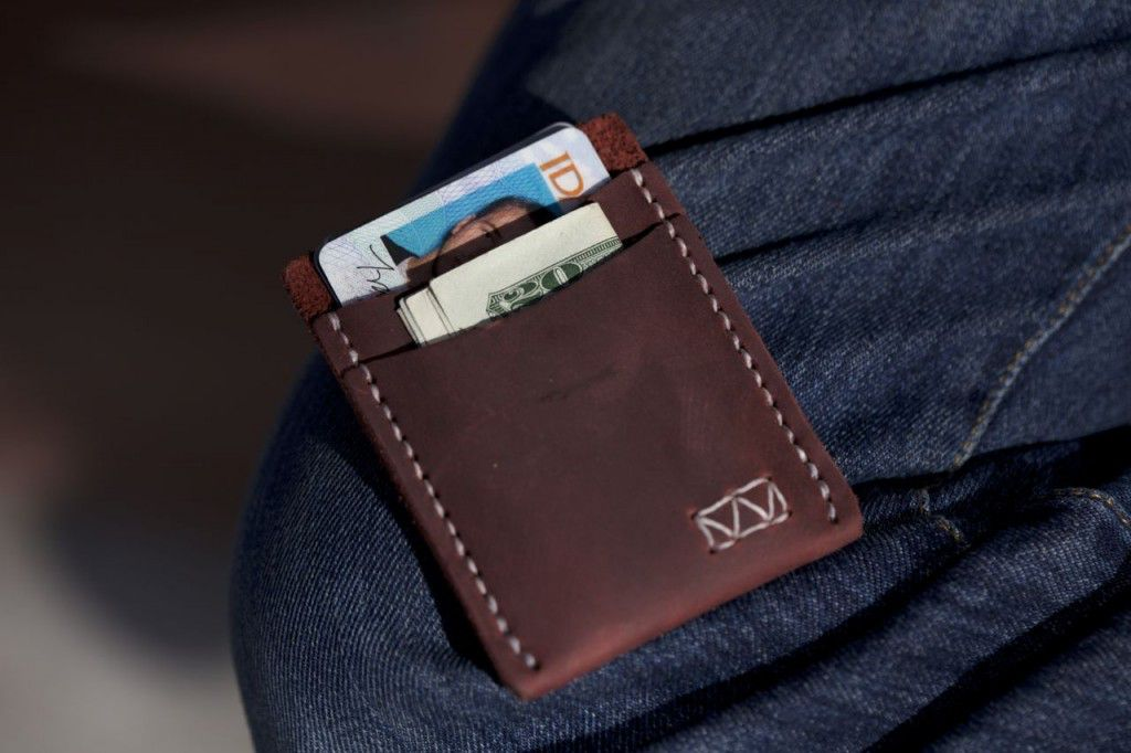 Waskerd Strayer Slim Wallet Review6