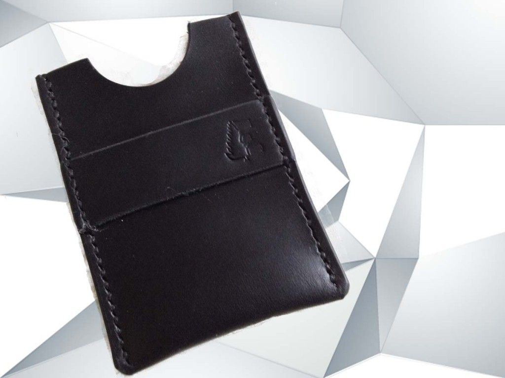 Ewing Minimalist Wallet