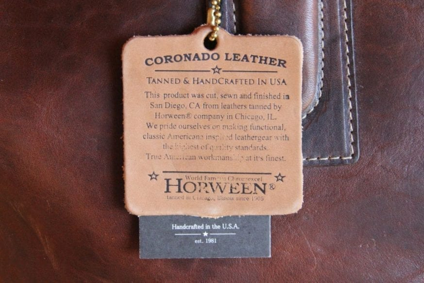 Coronado Leather Large Duffel02