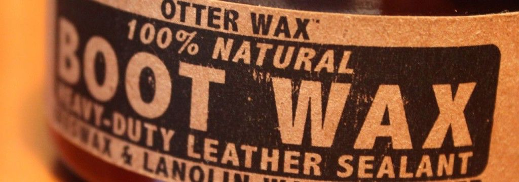 OtterWax Boot Wax Review01