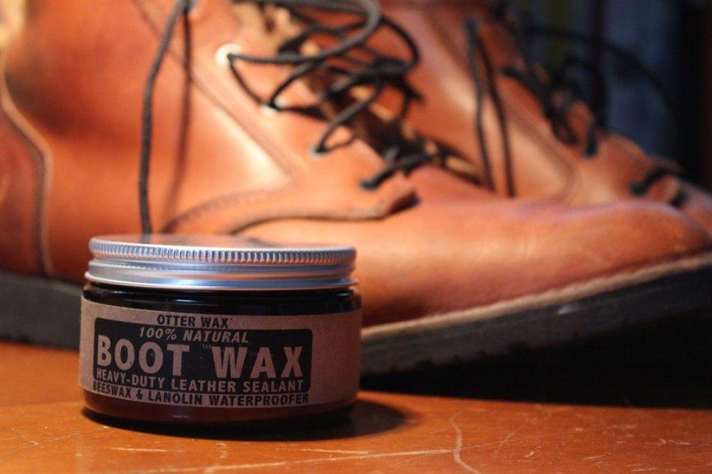 OtterWax Boot Wax Review02