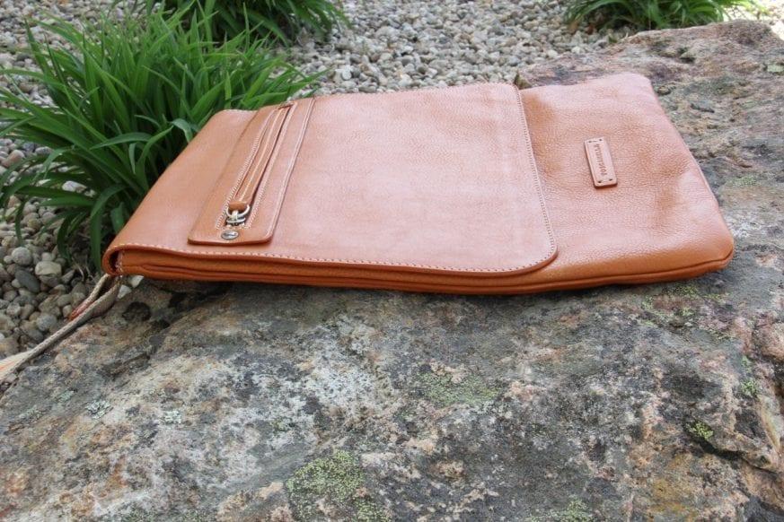 Piero Tucci Leather Messenger14