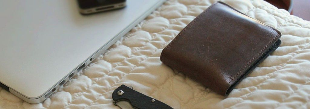 Ashland Leather Johnny the Fox Wallet Review11