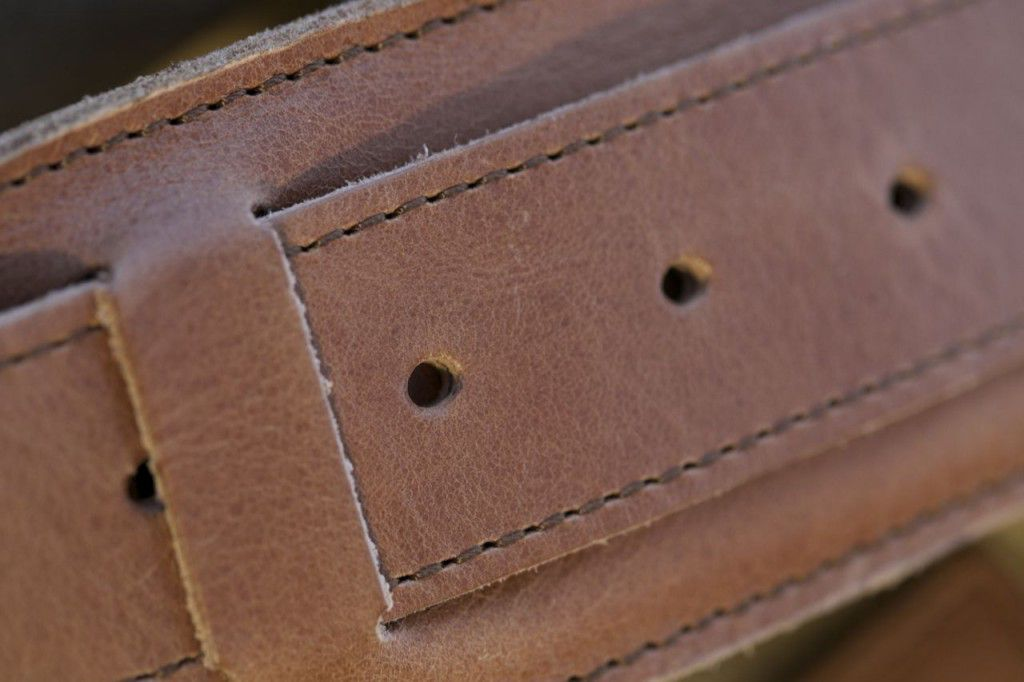 Buffalo Jackson Duffle Bag Review8